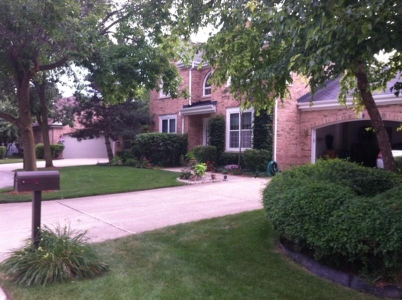 Real Estate Photography - 318 Torrington Drive, Bloomingdale, IL, 60108 -