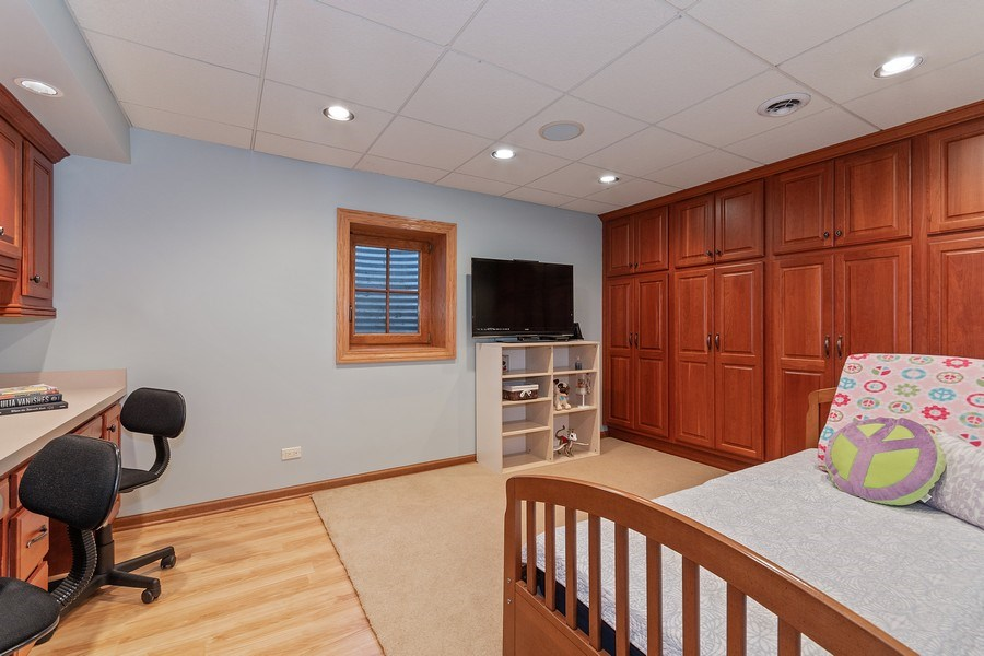 Real Estate Photography - 785 Wind Energy Pass, Batavia, IL, 60510 - 5th Bedroom