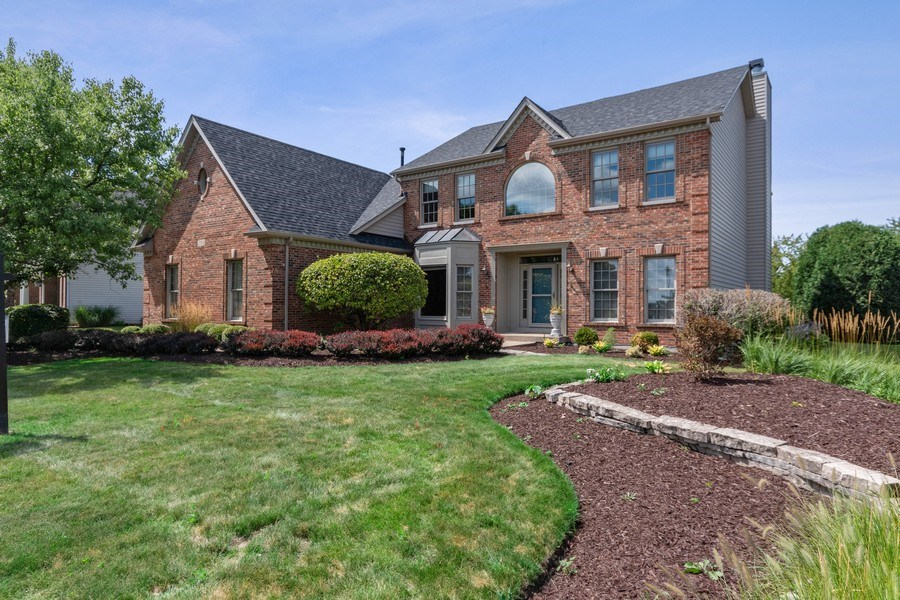 Real Estate Photography - 785 Wind Energy Pass, Batavia, IL, 60510 - Front View