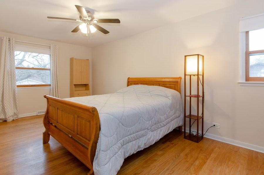 Real Estate Photography - 427 W. North Avenue, Bartlett, IL, 60103 - Master Bedroom