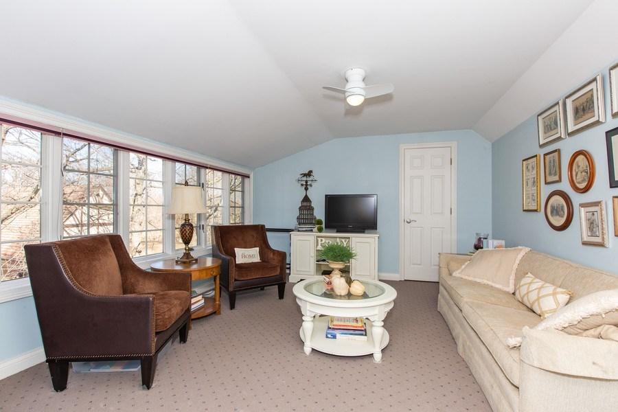 Real Estate Photography - 107 BRIDGEWATER Court, Naperville, IL, 60565 - BONUS ROOM