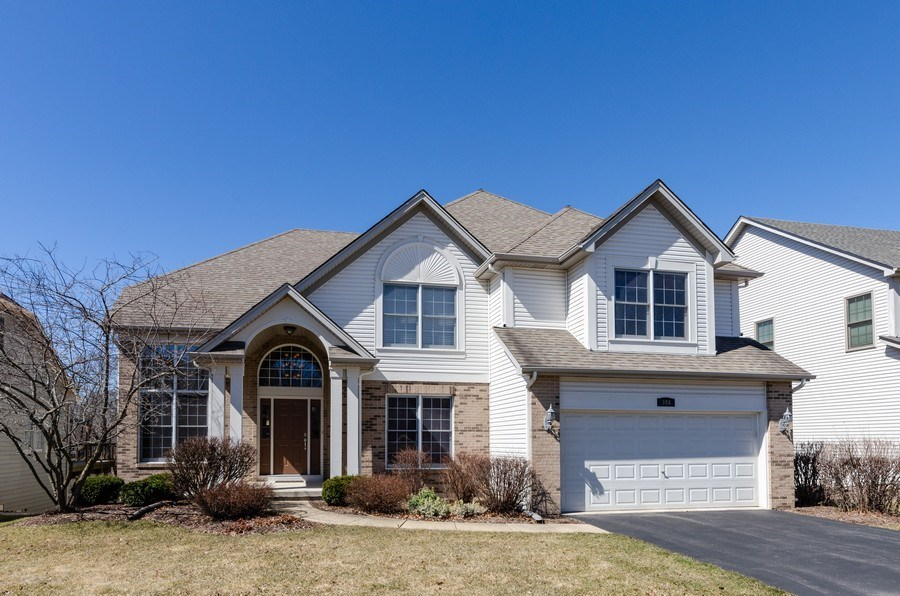 Real Estate Photography - 904 Tipperary Street, Gilberts, IL, 60136 - Front View
