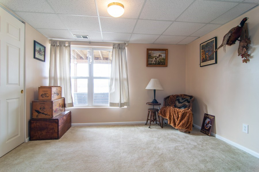 Real Estate Photography - 1097 Horizon Drive, Bartlett, IL, 60103 - 4th Bedroom