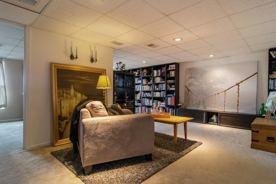 Real Estate Photography - 1097 Horizon Drive, Bartlett, IL, 60103 - basement