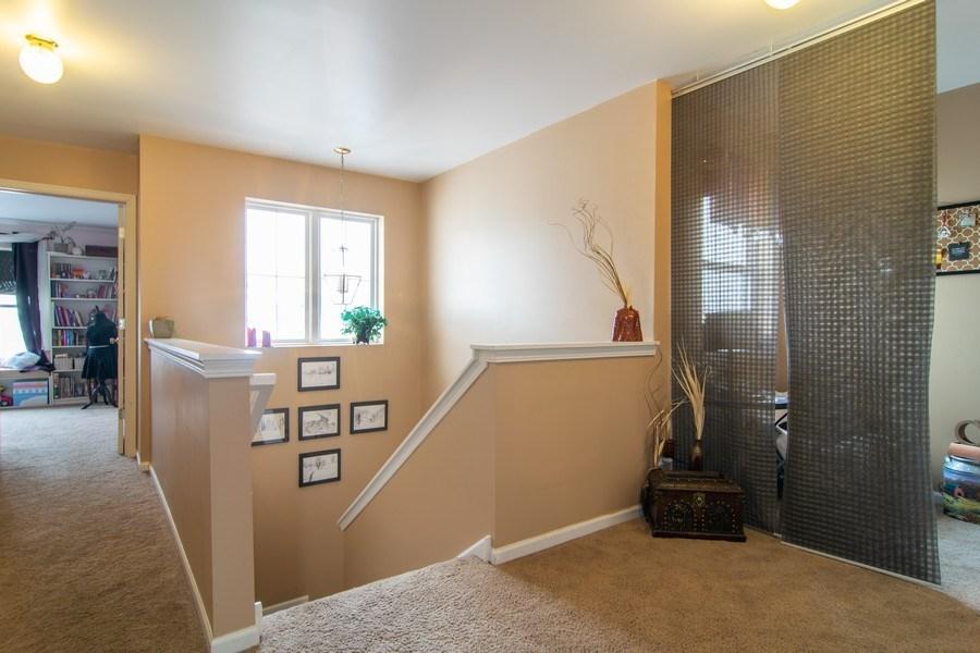 Real Estate Photography - 1097 Horizon Drive, Bartlett, IL, 60103 - Loft