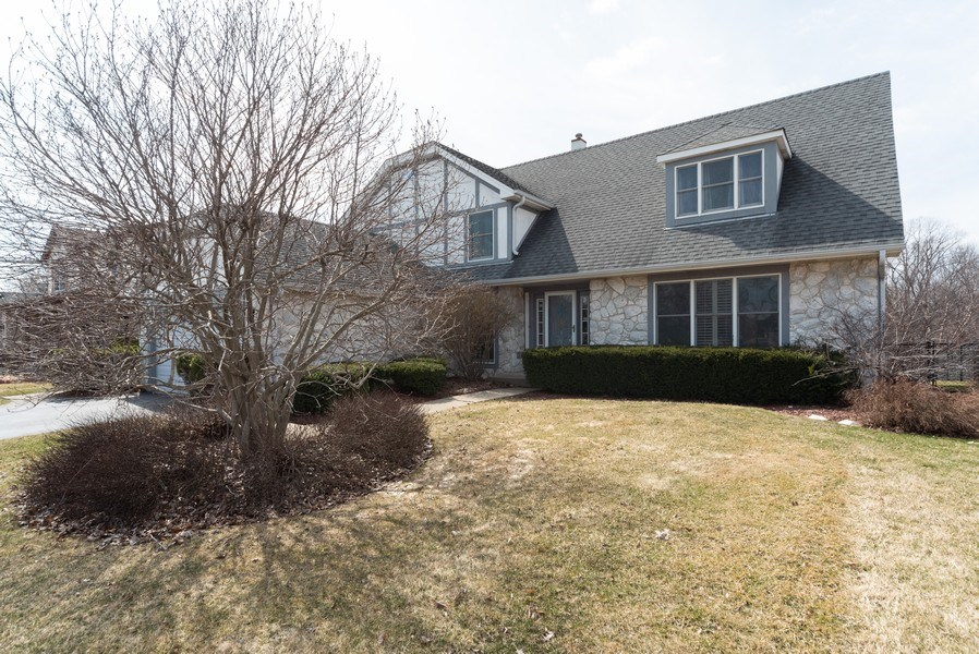 Real Estate Photography - 440 Meyerson Way, Wheeling, IL, 60090 - Front View