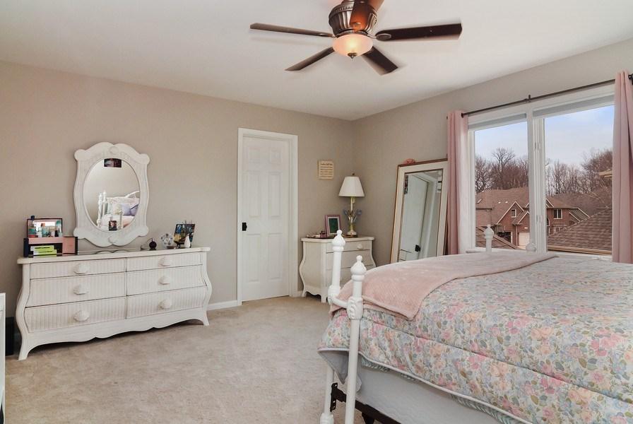 Real Estate Photography - 2019 RACHEL Lane, Aurora, IL, 60502 - 2nd Bedroom