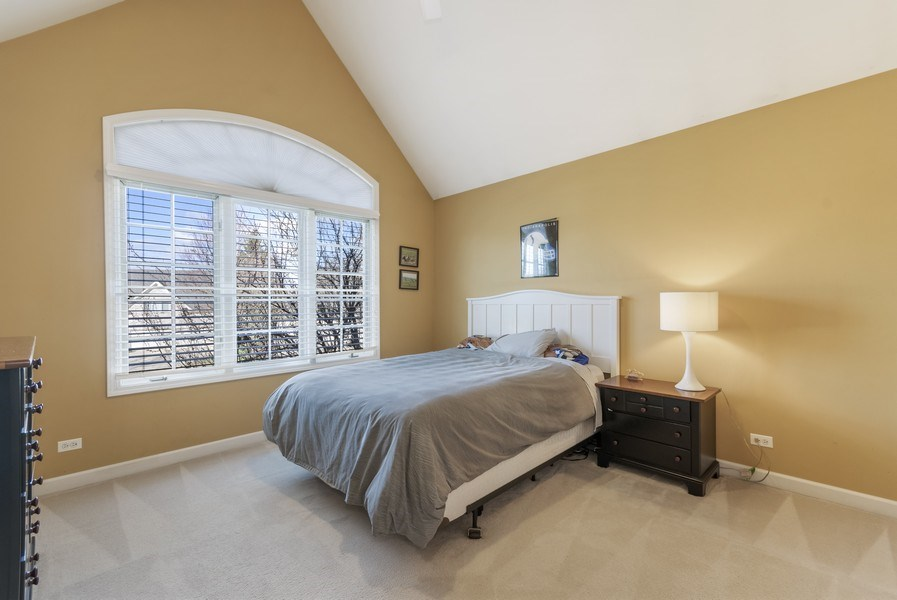 Real Estate Photography - 1668 IMPERIAL Circle, Naperville, IL, 60563 - 2nd Bedroom