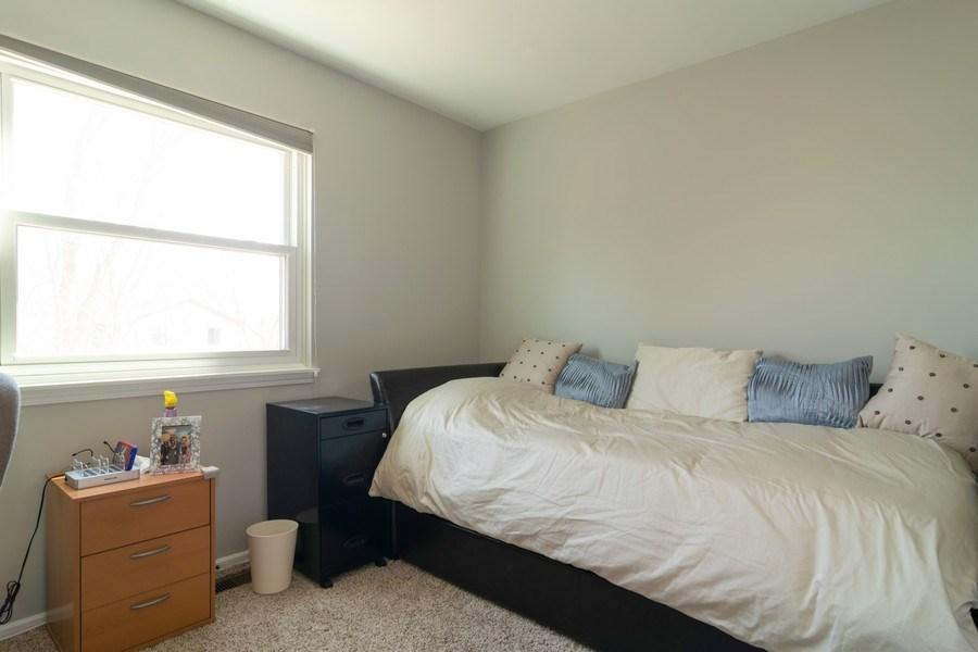 Real Estate Photography - 485 Harvard Lane, Bartlett, IL, 60103 - Bedroom