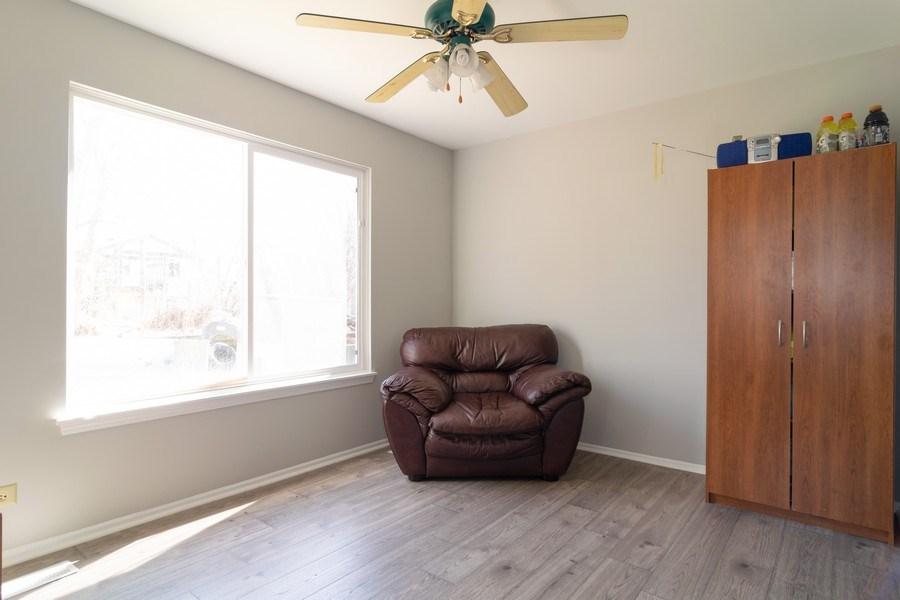 Real Estate Photography - 485 Harvard Lane, Bartlett, IL, 60103 - Dining Room