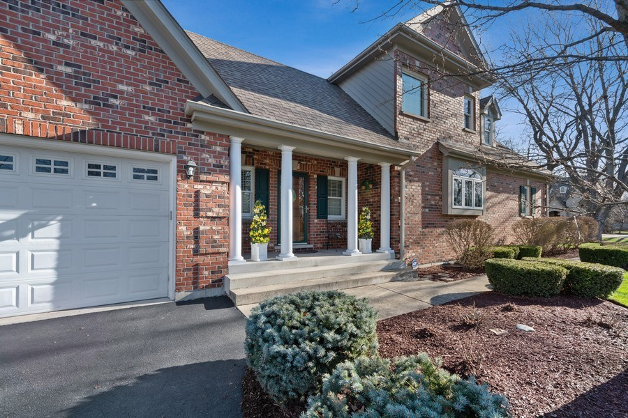 Real Estate Photography - 647 Plainfield Naperville Road, Naperville, IL, 60540 - Thank you for visiting this amazing property