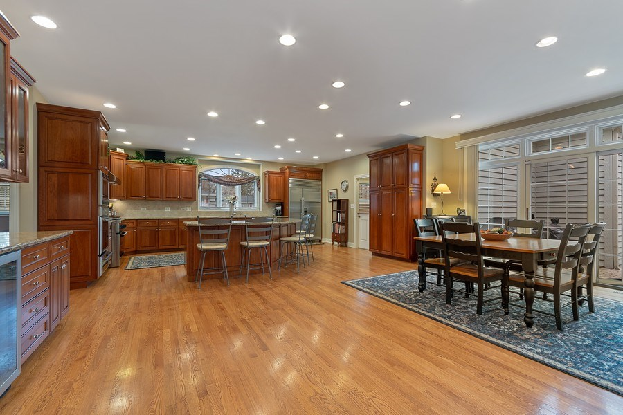 Real Estate Photography - 647 Plainfield Naperville Road, Naperville, IL, 60540 - An entertainers delight
