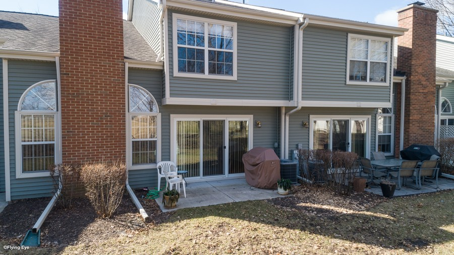 Real Estate Photography - 1514 W. Orchard Place, Arlington Heights, IL, 60005 -