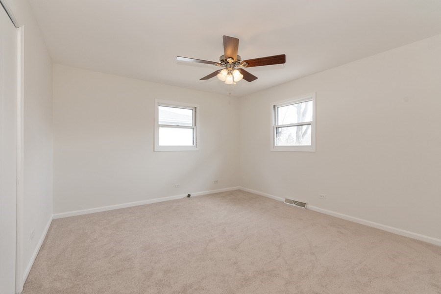 Real Estate Photography - 481 CHARLES Court, South Elgin, IL, 60177 - Master Bedroom