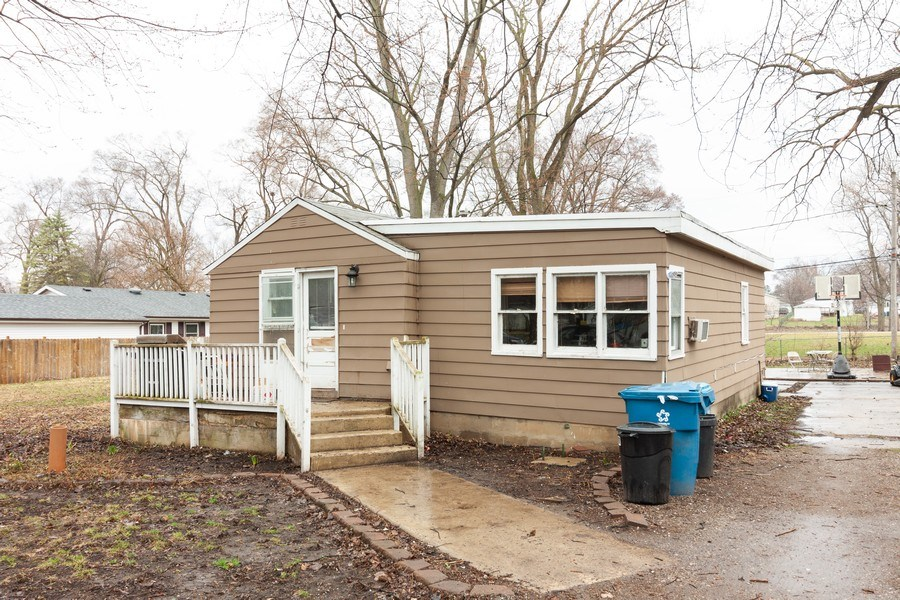Real Estate Photography - 1118 Watson Street, Aurora, IL, 60505 - Front View
