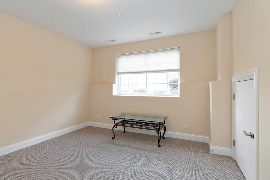Real Estate Photography - 205 N. louis Street, Unit C, Mount Prospect, IL, 60056 - Basement