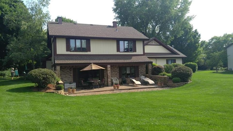 Real Estate Photography - 18N509 SLEEPY HOLLOW Lane, Dundee, IL, 60118 -