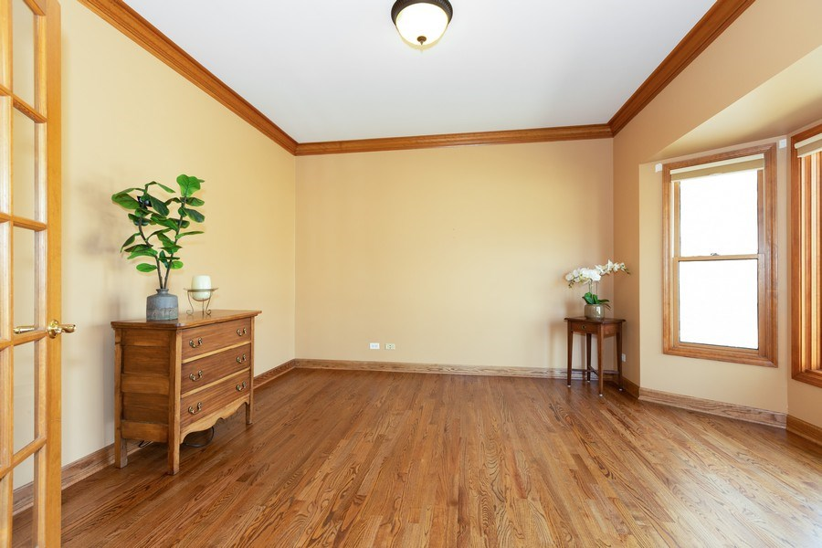 Real Estate Photography - 1479 RADCLIFF Lane, Aurora, IL, 60502 - Office