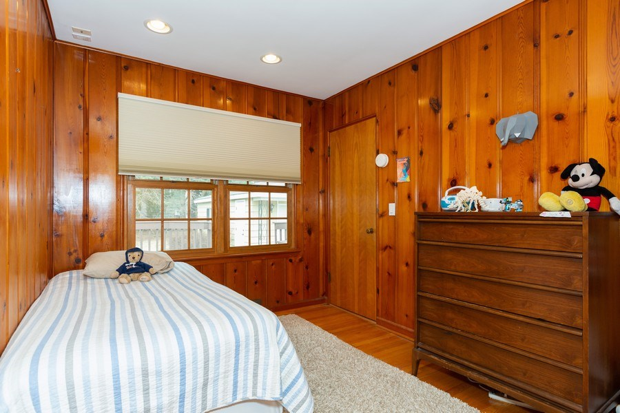 Real Estate Photography - 426 Grant Street, Downers Grove, IL, 60515 - Bedroom
