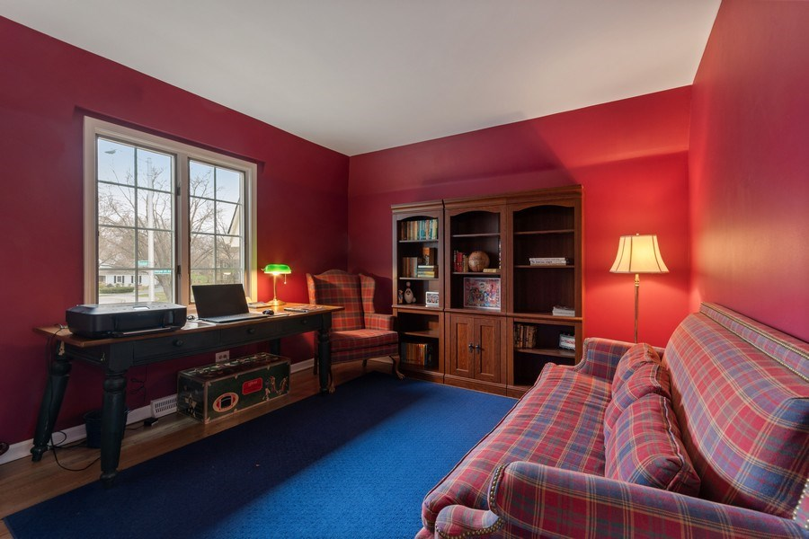 Real Estate Photography - 1420 Royal St George Drive, Naperville, IL, 60563 - 2nd Bedroom