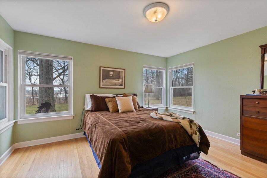 Real Estate Photography - 270 North IL Route 59, North Barrington, IL, 60010 - Bedroom
