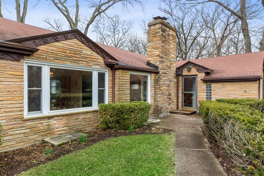 Real Estate Photography - 270 North IL Route 59, North Barrington, IL, 60010 - Front View