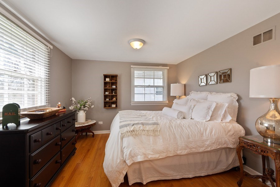 Real Estate Photography - 920 Royal St. George Drive, Naperville, IL, 60563 - 4th Bedroom