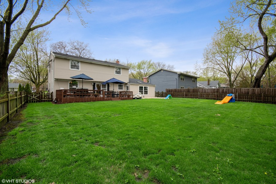 Real Estate Photography - 920 Royal St. George Drive, Naperville, IL, 60563 -