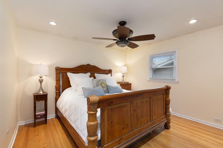 Real Estate Photography - 2421 62nd Street, Downers Grove, IL, 60516 - Master Bedroom