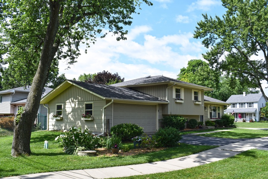 Real Estate Photography - 2421 62nd Street, Downers Grove, IL, 60516 -
