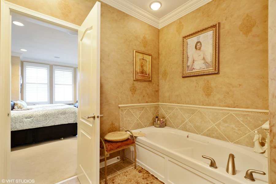 Real Estate Photography - 124 N. Rose Street, Palatine, IL, 60067 -