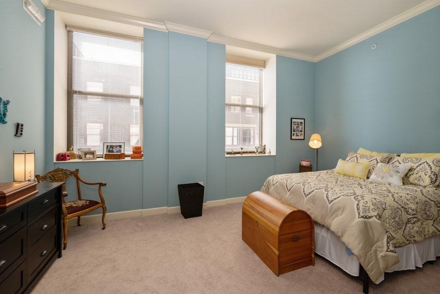 Real Estate Photography - 310 S. Michigan Avenue, Unit 2005, Chicago, IL, 60604 - Front View