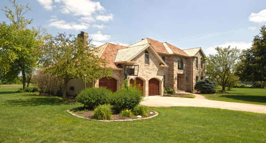 Real Estate Photography - 10803 Royal Porthcawl Drive, Naperville, IL, 60564 -