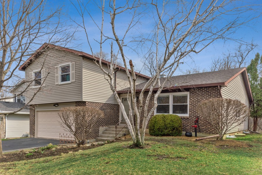 Real Estate Photography - 237 S. Park Place Drive, Bartlett, IL, 60103 - Front View
