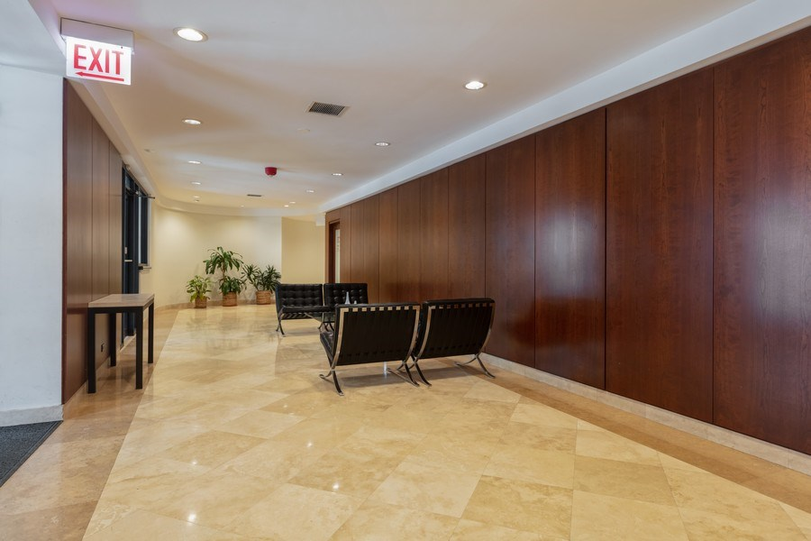 Real Estate Photography - 1221 N. DEARBORN Street, Unit PH12N, Chicago, IL, 60610 - Lobby