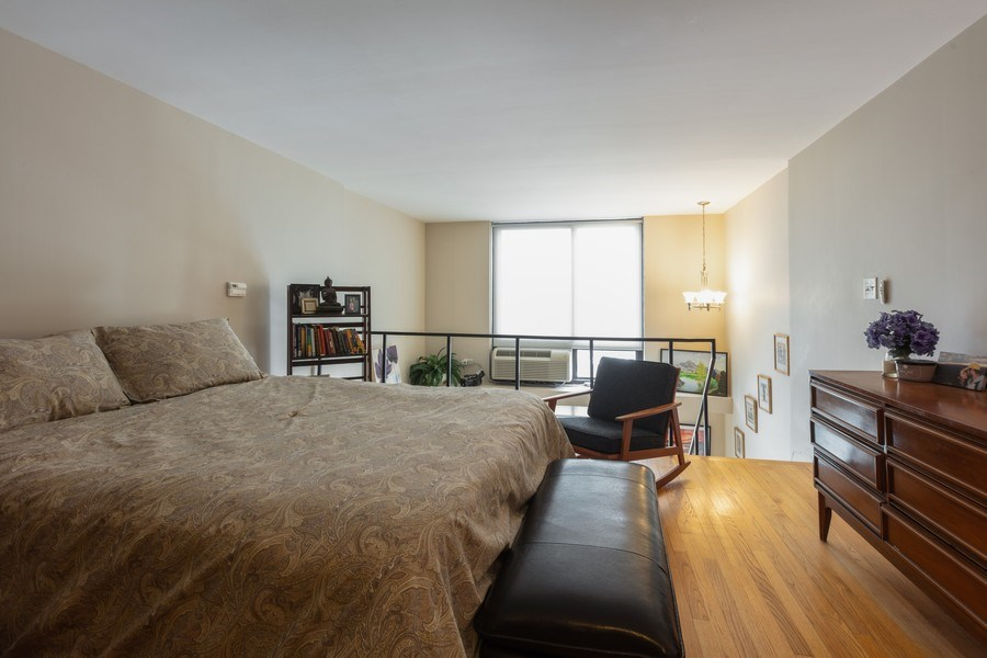 Real Estate Photography - 1221 N. DEARBORN Street, Unit PH12N, Chicago, IL, 60610 - Bedroom