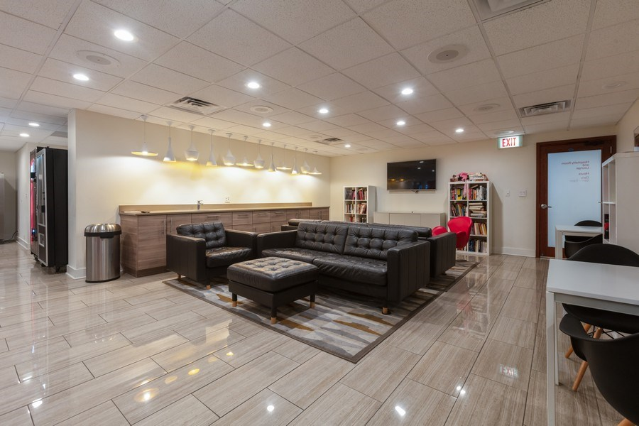 Real Estate Photography - 1221 N. DEARBORN Street, Unit PH12N, Chicago, IL, 60610 - Recreational Room