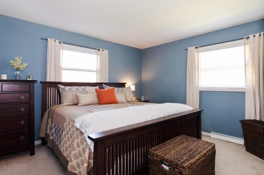 Real Estate Photography - 826 Hemlock Drive, Sleepy Hollow, IL, 60118 - 2nd Bedroom