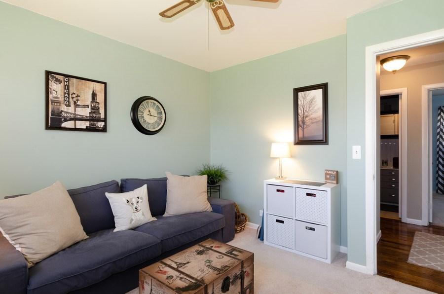 Real Estate Photography - 826 Hemlock Drive, Sleepy Hollow, IL, 60118 - 3rd Bedroom