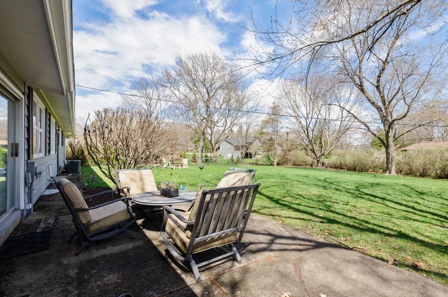 Real Estate Photography - 826 Hemlock Drive, Sleepy Hollow, IL, 60118 - Back Yard