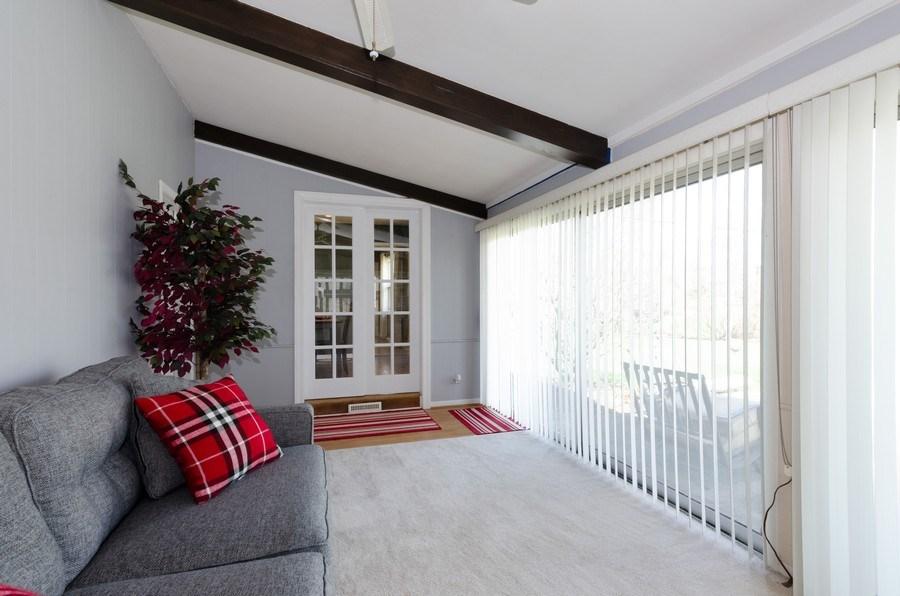 Real Estate Photography - 826 Hemlock Drive, Sleepy Hollow, IL, 60118 - Family Room