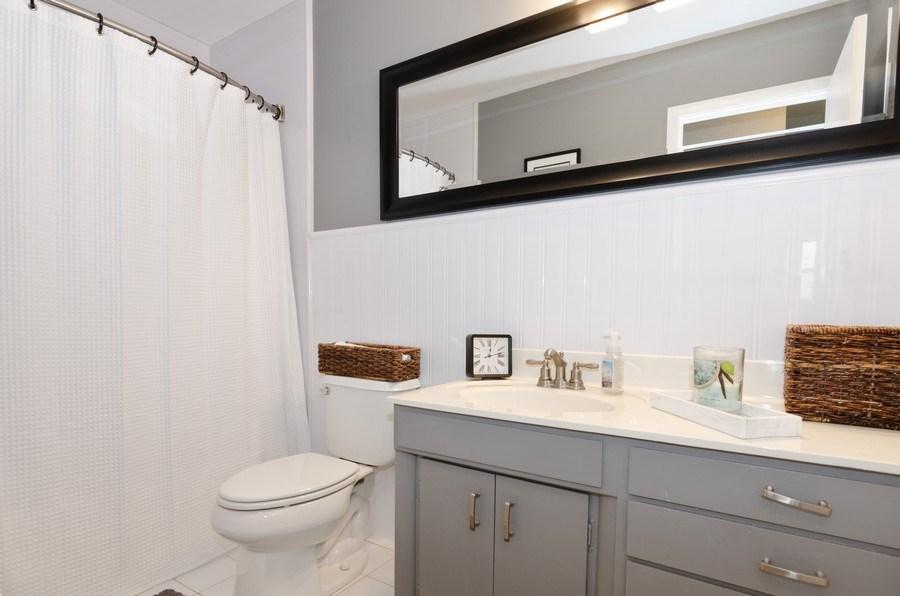 Real Estate Photography - 826 Hemlock Drive, Sleepy Hollow, IL, 60118 - 2nd Bathroom
