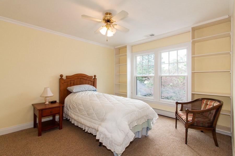Real Estate Photography - 344 S. Edgewood Avenue, La Grange, IL, 60525 - 2nd Bedroom