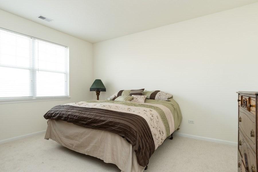 Real Estate Photography - 1132 FOXRIDGE Lane, Aurora, IL, 60502 - 2nd Bedroom