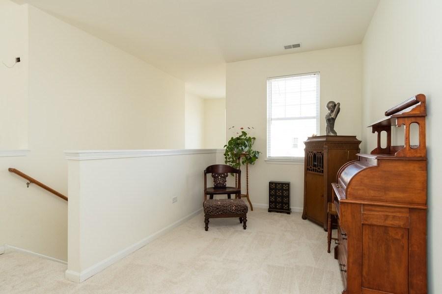 Real Estate Photography - 1132 FOXRIDGE Lane, Aurora, IL, 60502 - Guest House