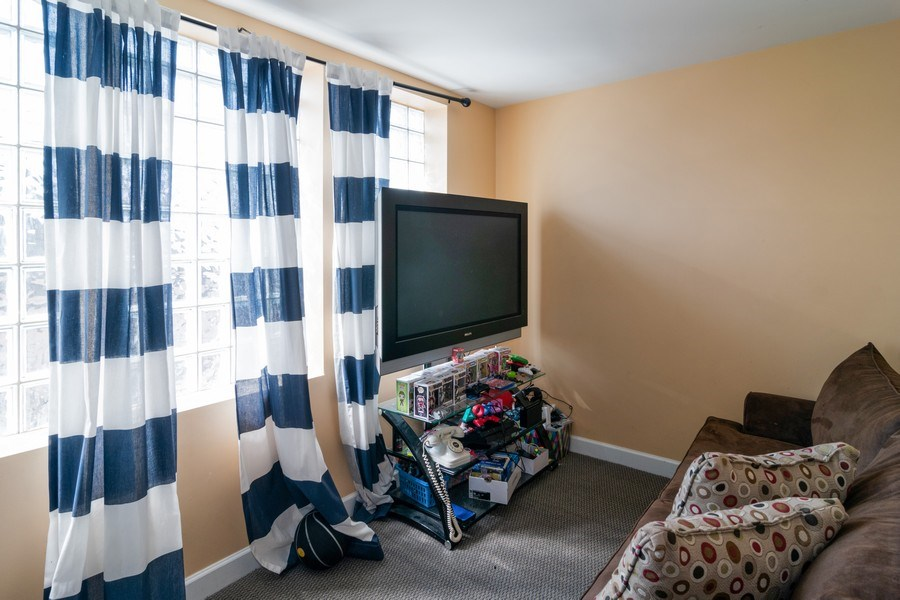 Real Estate Photography - 2902 N. Newcastle Avenue, Chicago, IL, 60634 - Bedroom