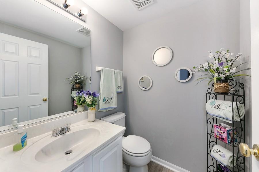 Real Estate Photography - 2214 Daybreak Drive, Aurora, IL, 60503 -