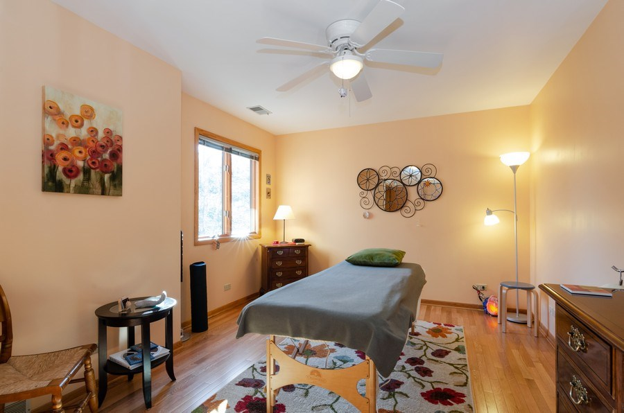 Real Estate Photography - 18N579 Field Ct, Dundee, IL, 60118 - 4th Bedroom