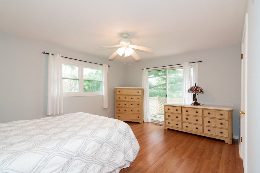 Real Estate Photography - 10S225 Kaye Ln, Willowbrook, IL, 60527 - 4th Bedroom