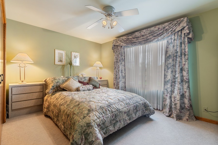 Real Estate Photography - 108 Andover Drive, Prospect Heights, IL, 60070 - Bedroom 2